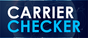 Carrier Checker