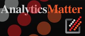 Analytics Matter